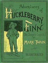 200px-Huckleberrycover.jpg