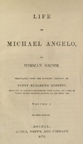 HermanGrimm,LifeofMichaelAngelo(1874).JPG