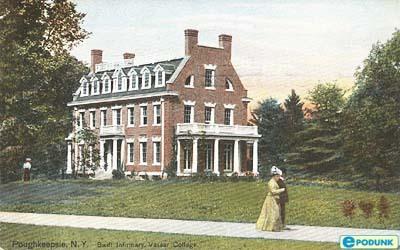 Infirmary, Vassar College, Poughkeepsie, NY.jpg