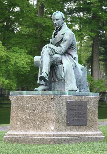 James_Fenimore_Cooper_Statue(Cooperstown).jpg