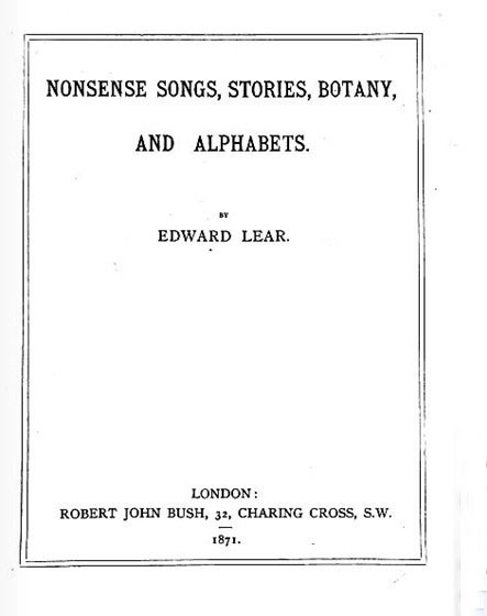 Lear,Edward_NonsenseSongs(London,1871).JPG