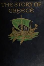 MacGregor,Mary-TheStoryofGreece(1910)-cover.JPG