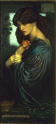 Rossetti,Proserpina(1874,oil replica,7thvers.).jpg