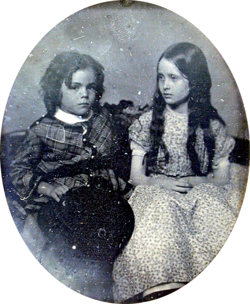 Una_and_Julian_Hawthorne_c1850.png