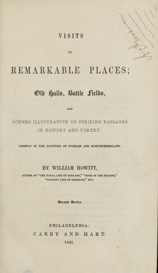 VisittoRemarkablePlaces,WHowitt,1842USsecondseries.jpg