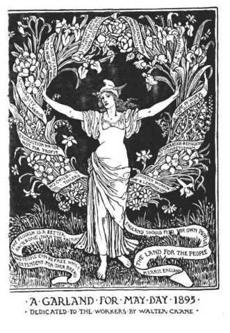 WalterCrane,AGarlandForMayDay(1895).jpg