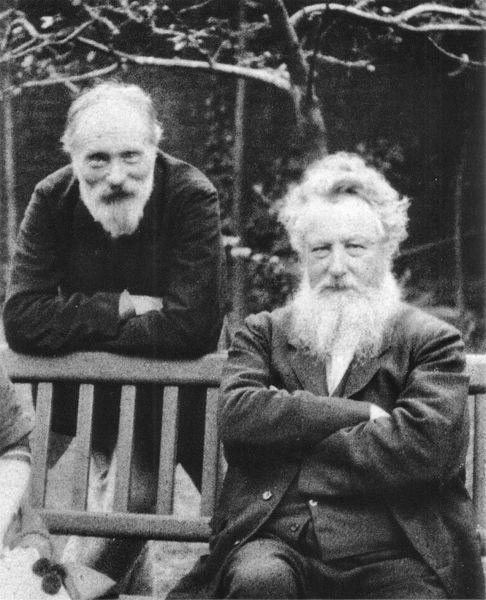 486px-Frederick_Hollyer_Burne-Jones_and_Morris_1890.jpg