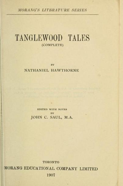 Hawthorne,TanglewoodTales(Morang,1907)title.jpg