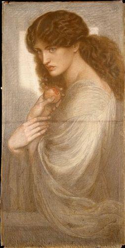 Rossetti,Proserpina(1871,pastel&chalk).jpg