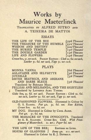 WorksbyMauriceMaeterlinck(London,GeorgeAllen&Unwin,1915).jpg